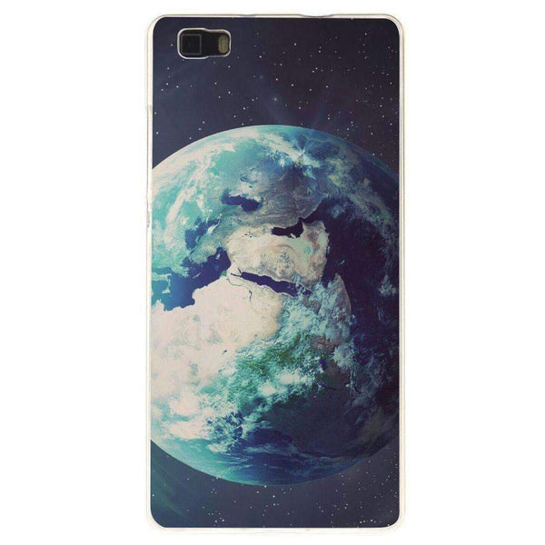 Phone Case The Earth HUAWEI Ascend P8 Lite 2017 - Guardo - Guardo,