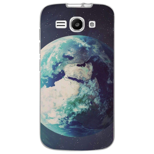 Phone Case The Earth HUAWEI Ascend Y520 - Guardo - Guardo,