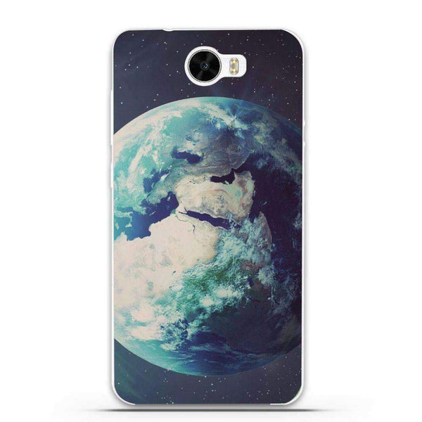 Phone Case The Earth HUAWEI Ascend Y5 Ii - Guardo - Guardo,