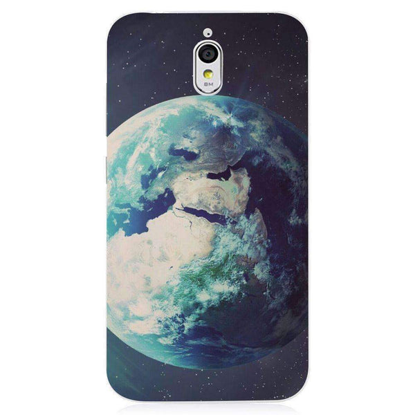 Phone Case The Earth HUAWEI Ascend Y625 - Guardo - Guardo,