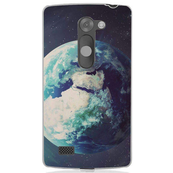 Phone Case The Earth LG Leon - Guardo - Guardo,