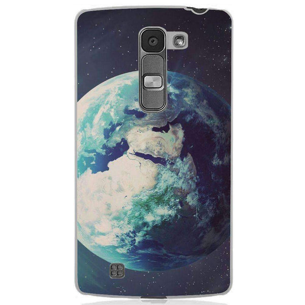 Phone Case The Earth LG Magna - Guardo - Guardo,