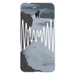 Phone Case The Monkeys ASUS Zenfone Go 5 Zc500tg - Guardo - Guardo,