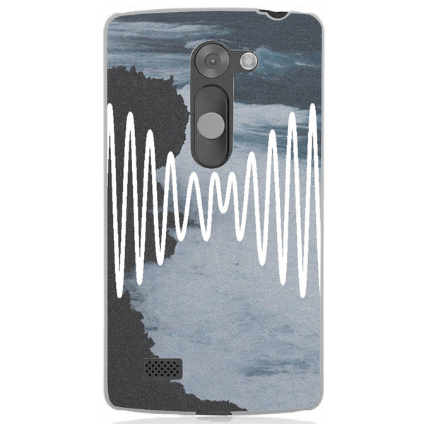 Phone Case The Monkeys LG Leon - Guardo - Guardo,