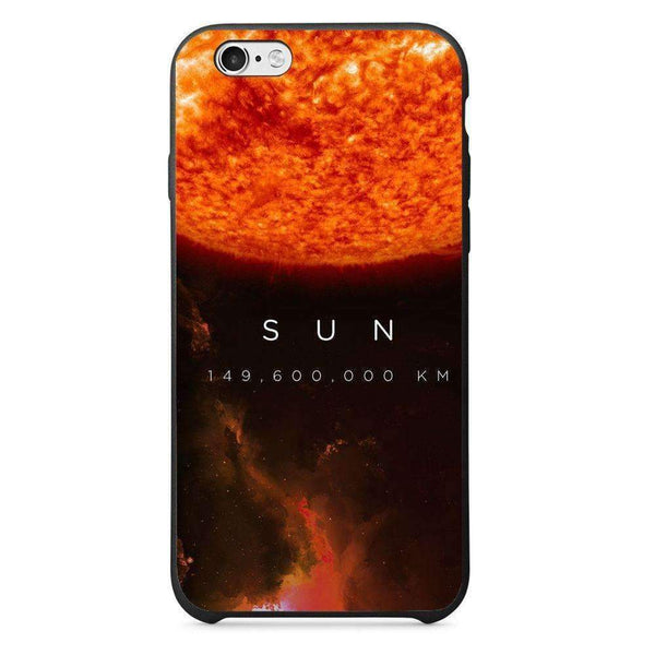 Phone Case The Sun APPLE Iphone 6 Plus - Guardo - Guardo,