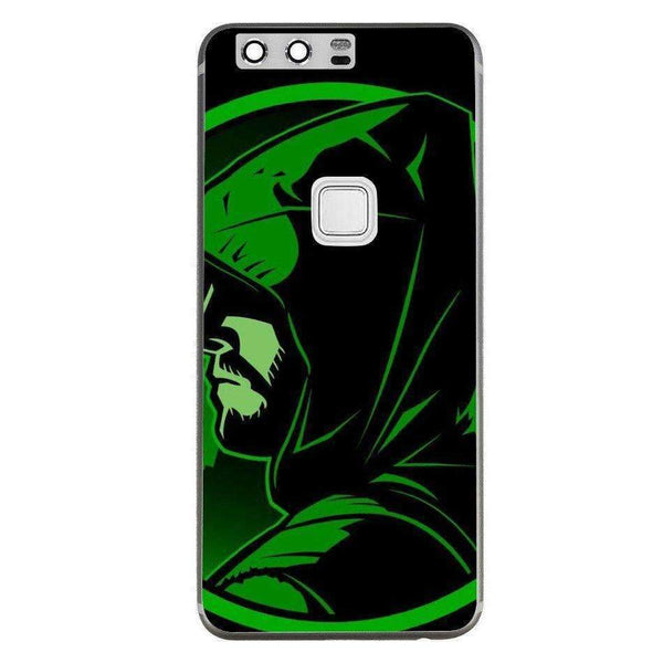 Phone Case The Arrow HUAWEI Ascend P10 Lite - Guardo - Guardo,
