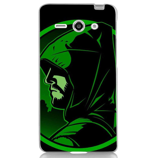 Phone Case The Arrow HUAWEI Ascend Y530 - Guardo - Guardo,