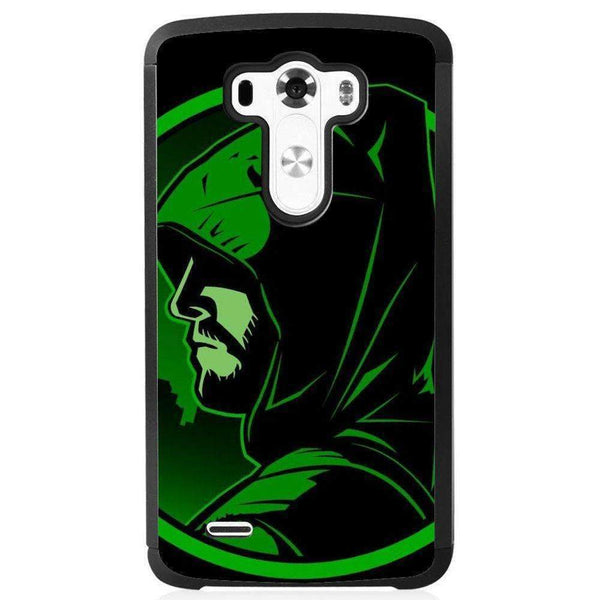 Phone Case The Arrow LG G3 Mini - Guardo - Guardo,