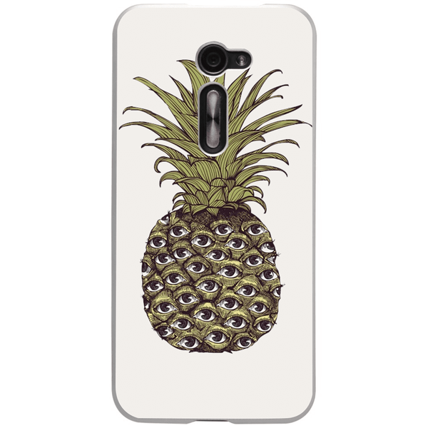 Phone Case The Eye Pineapple ASUS Zenfone 2 Ze500cl - Guardo - Guardo,