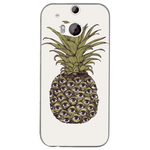 Phone Case The Eye Pineapple HTC One M8 - Guardo - Guardo,