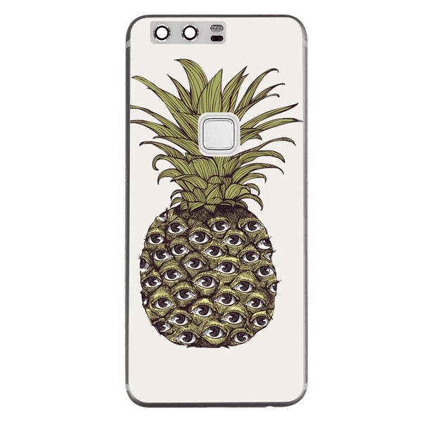 Phone Case The Eye Pineapple HUAWEI Ascend P10 Plus - Guardo - Guardo,