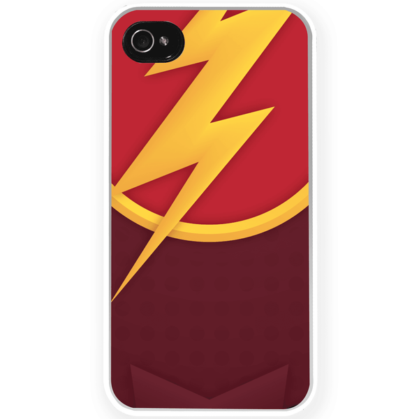 Phone Case The Flash - Minimal APPLE Iphone 5c - Guardo - Guardo,