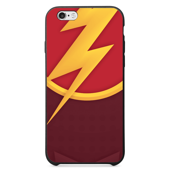 Phone Case The Flash - Minimal APPLE Iphone 6 Plus - Guardo - Guardo,