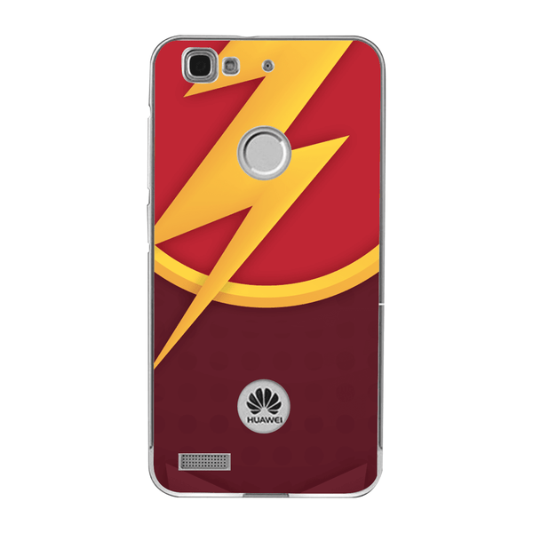 Phone Case The Flash - Minimal HUAWEI Ascend Nova - Guardo - Guardo,