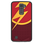 Phone Case The Flash - Minimal LG K10 - Guardo - Guardo,