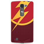 Phone Case The Flash - Minimal LG Magna - Guardo - Guardo,
