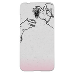 Phone Case The Girl ASUS Zenfone Go 5 Zc500tg - Guardo - Guardo,