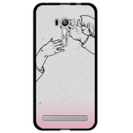 Phone Case The Girl ASUS Zenfone Selfie Zd551kl - Guardo - Guardo,