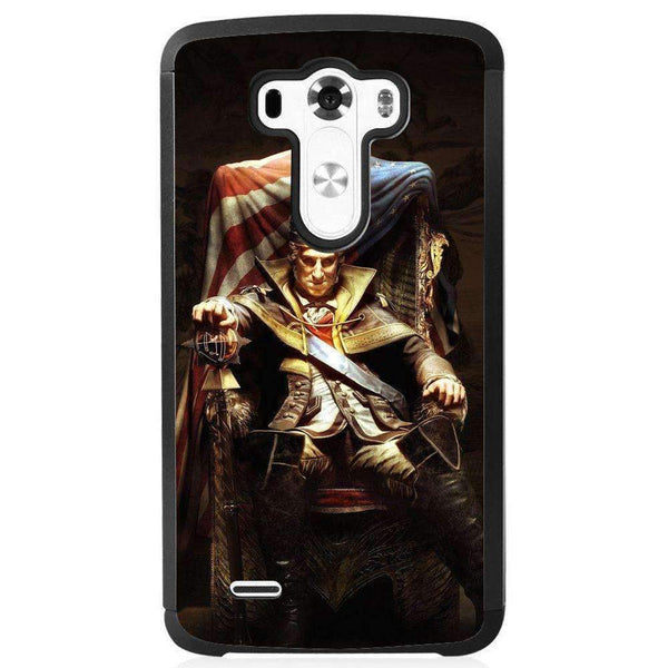 Phone Case The King LG G3 Mini - Guardo - Guardo,