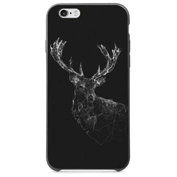 Phone Case The Light Deer APPLE Iphone 5s - Guardo - Guardo,