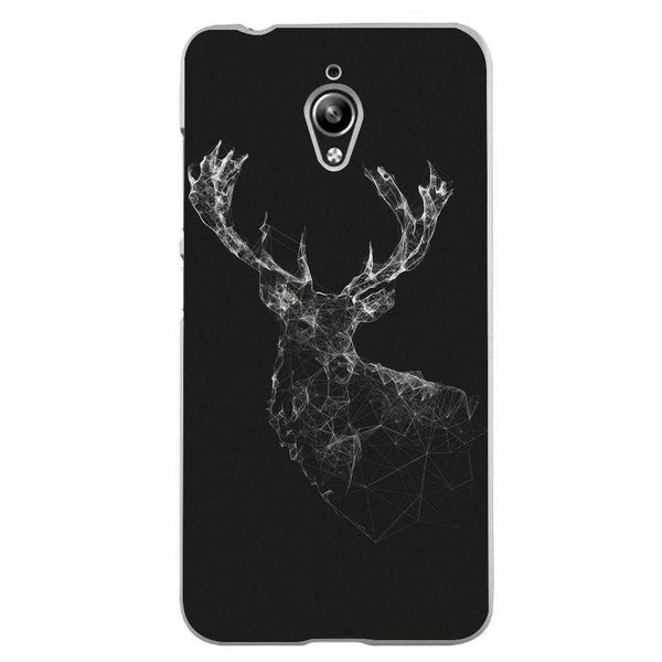 Phone Case The Light Deer ASUS Zenfone Go 5 Zc500tg - Guardo - Guardo,