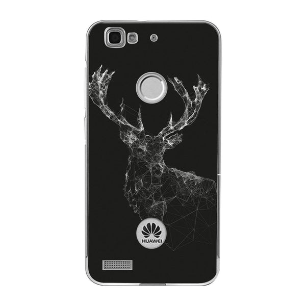 Phone Case The Light Deer HUAWEI Ascend Nova - Guardo - Guardo,