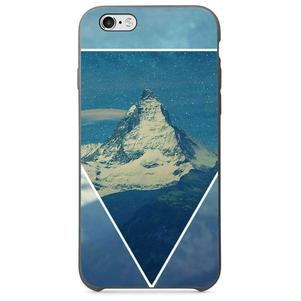 Phone Case The Mountain View APPLE Iphone 5s - Guardo - Guardo,