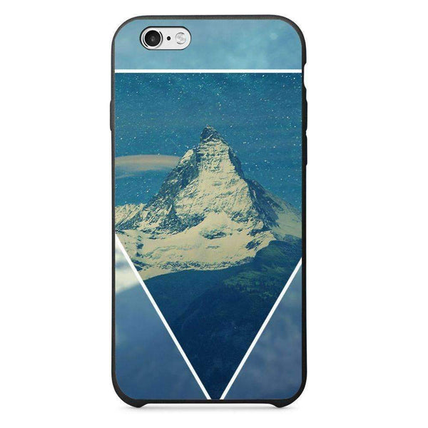 Phone Case The Mountain View APPLE Iphone 6 Plus - Guardo - Guardo,
