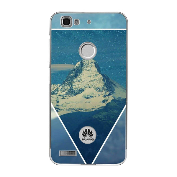Phone Case The Mountain View HUAWEI Ascend Nova - Guardo - Guardo,