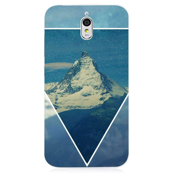 Phone Case The Mountain View HUAWEI Ascend Y625 - Guardo - Guardo,