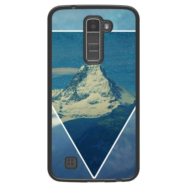Phone Case The Mountain View LG K10 - Guardo - Guardo,