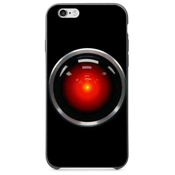 Phone Case The Red Eye APPLE Iphone 5s - Guardo - Guardo,