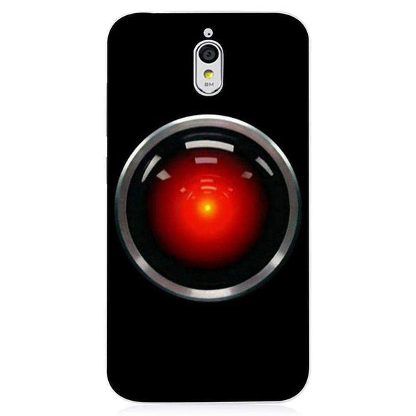 Phone Case The Red Eye HUAWEI Ascend Y625 - Guardo - Guardo,