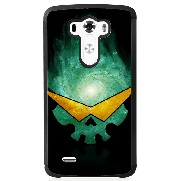 Phone Case The Skull LG G4 - Guardo - Guardo,