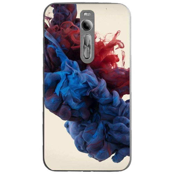 Phone Case The Smoke ASUS Zenfone 2 Ze551ml - Guardo - Guardo,