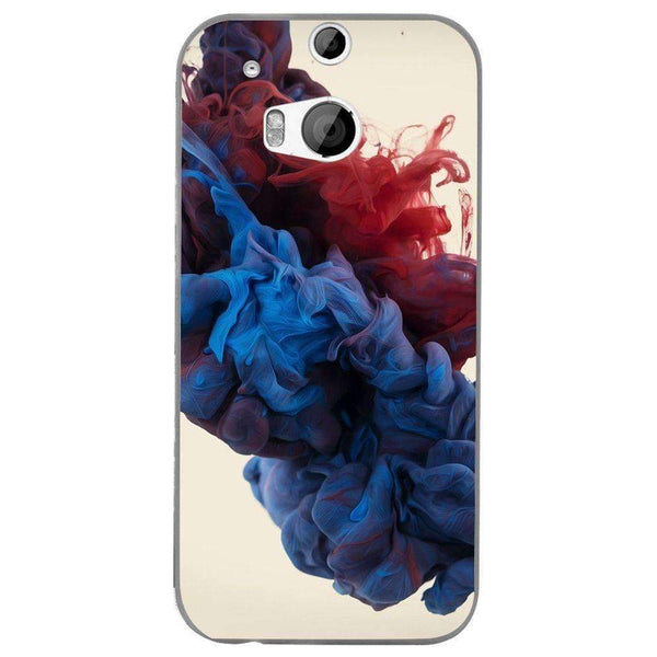 Phone Case The Smoke HTC One M8 - Guardo - Guardo,