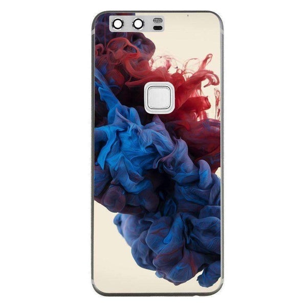 Phone Case The Smoke HUAWEI Ascend P10 Lite - Guardo - Guardo,
