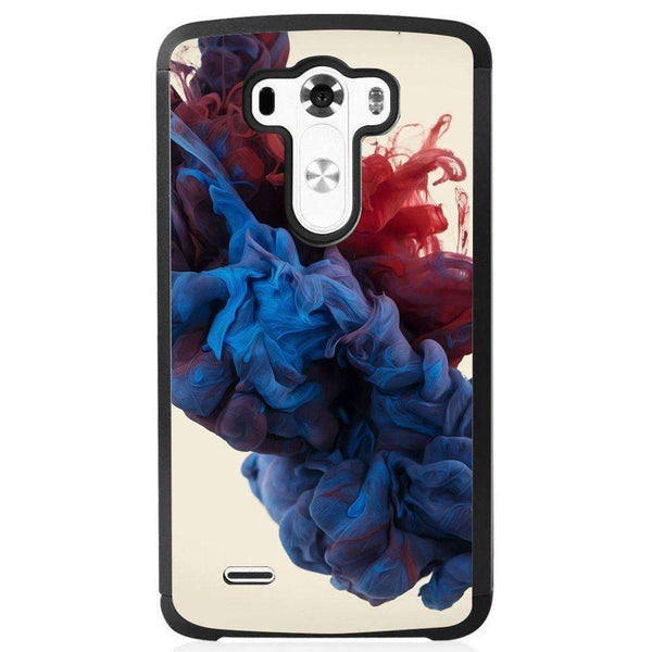 Phone Case The Smoke LG G4 - Guardo - Guardo,