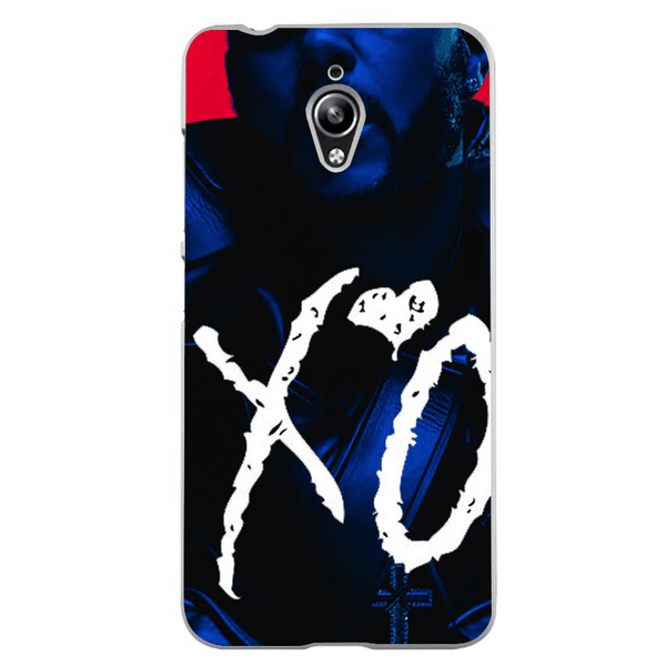 Phone Case The Weeknd ASUS Zenfone Go 5 Zc500tg - Guardo - Guardo,