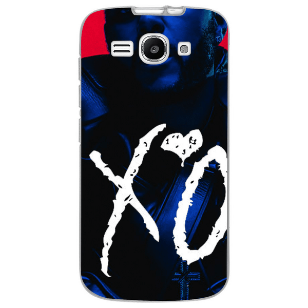 Phone Case The Weeknd HUAWEI Ascend Y520 - Guardo - Guardo,