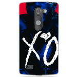 Phone Case The Weeknd LG Leon - Guardo - Guardo,