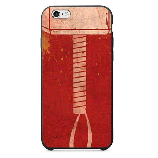 Phone Case Thor APPLE Iphone 6 Plus - Guardo - Guardo,