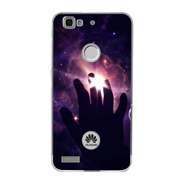 Phone Case Touching The Sky HUAWEI Ascend Nova - Guardo - Guardo,