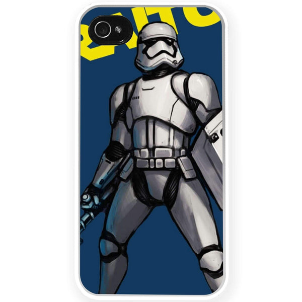 Phone Case Traitor - Star Wars APPLE Iphone 5c - Guardo - Guardo,