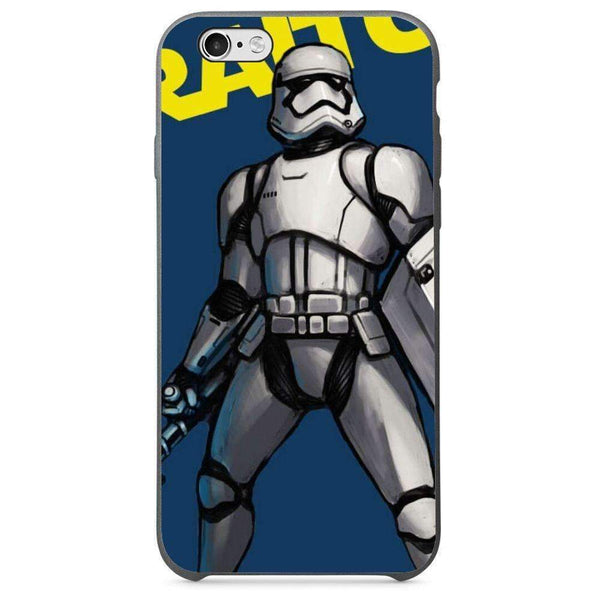 Phone Case Traitor - Star Wars APPLE Iphone 5s - Guardo - Guardo,