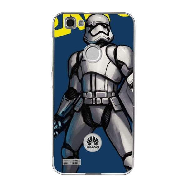 Phone Case Traitor - Star Wars HUAWEI Ascend Nova - Guardo - Guardo,