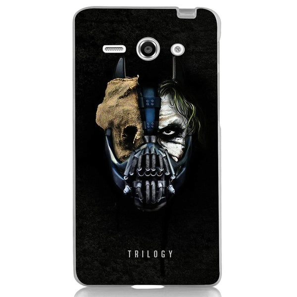 Phone Case Trilogy HUAWEI Ascend Y530 - Guardo - Guardo,
