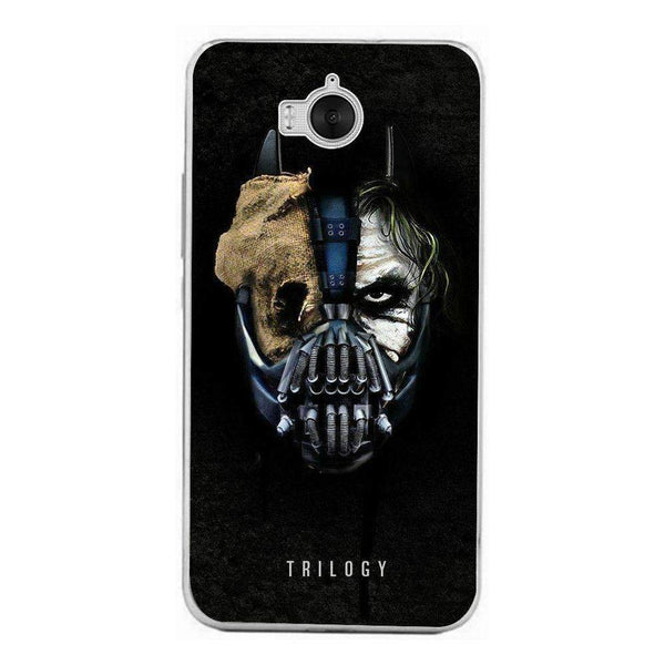 Phone Case Trilogy HUAWEI Ascend Y6 2017 - Guardo - Guardo,