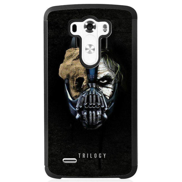 Phone Case Trilogy LG G3 Mini - Guardo - Guardo,