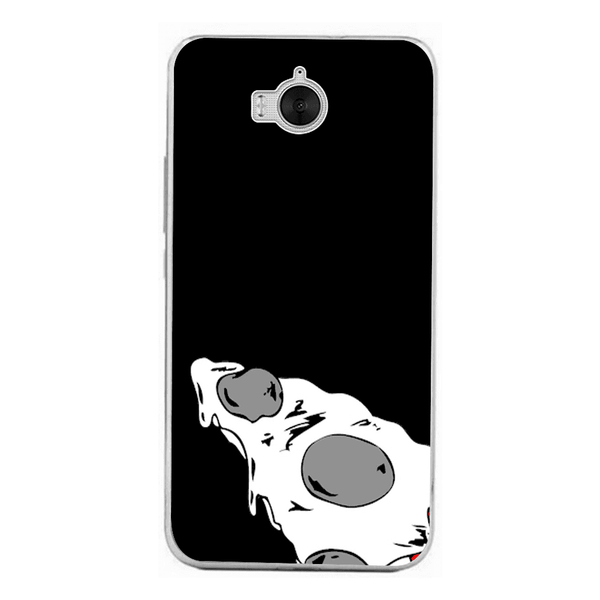 Phone Case Trippy Pizza HUAWEI Ascend Y6 2017 - Guardo - Guardo,
